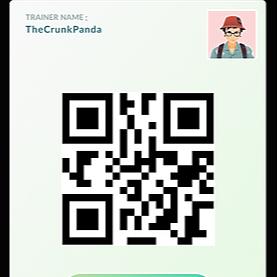 Panda Pokémon Go 8700 9477 3497 Link Thumbnail | Linktree