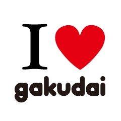 @gakudai Profile Image   Linktree