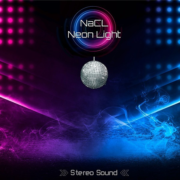 New Track : Neon Light (Spotify)