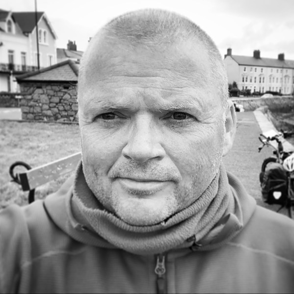 Cycling Europe  / Andrew Sykes (CyclingEurope) Profile Image | Linktree