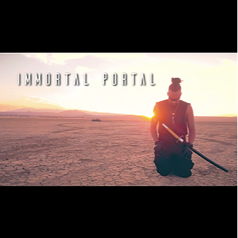RowLow - Immortal Portal (Official Music Video)