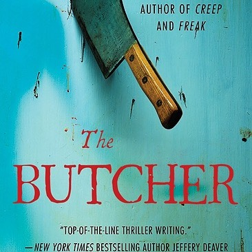 @jenniferhillierbooks THE BUTCHER Link Thumbnail | Linktree