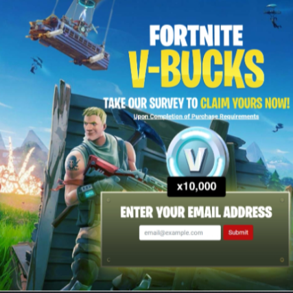 *FTW = For The Win* Get Fortnite Vbucks After You Take a Survey! (Desktop only) Link Thumbnail | Linktree