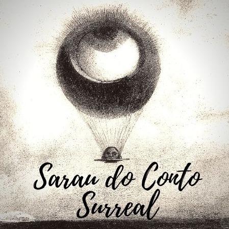 Sarau do Conto Surreal (SaraudoContoSurreal) Profile Image | Linktree