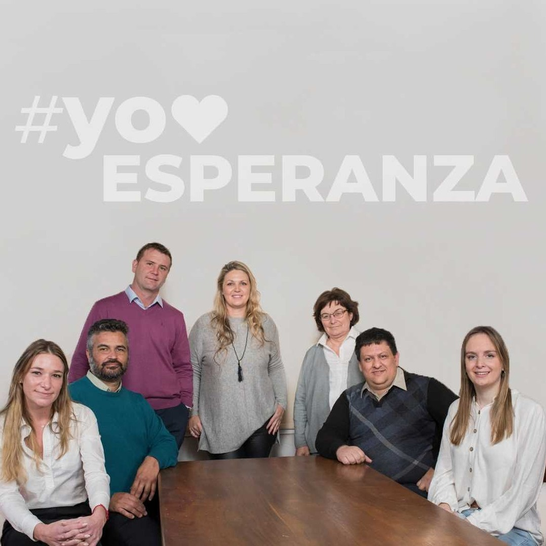 @YoAmoESPERANZA Profile Image | Linktree