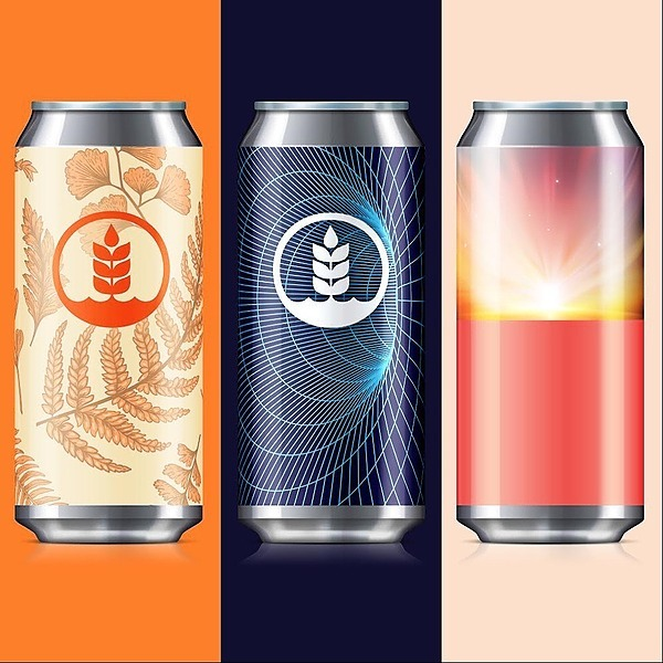 @purebrewing Triple Can Release Link Thumbnail   Linktree