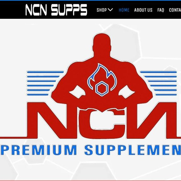 "NCN Premium Supplements - ""Be the Best You"""