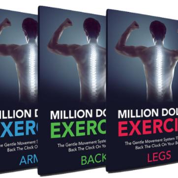 Million Dollar Exercise (milliondolar) Profile Image   Linktree