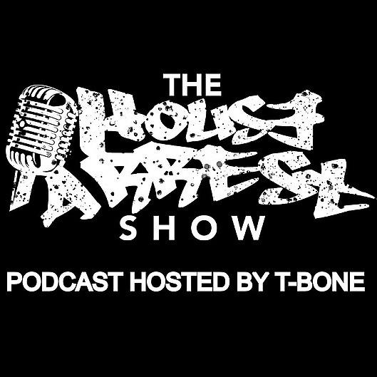 The House Arrest Show  - Fri @6pm pst