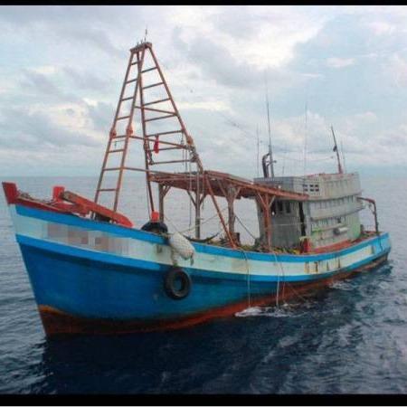 @sinar.harian Cubaan pintas kapal Malaysian gagal Link Thumbnail | Linktree