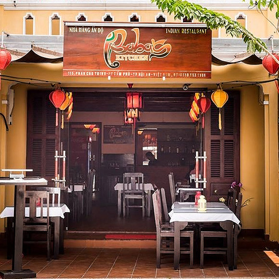 @babaskitchenvn Order Online (Hoi An) - Temporarily Closed Link Thumbnail | Linktree