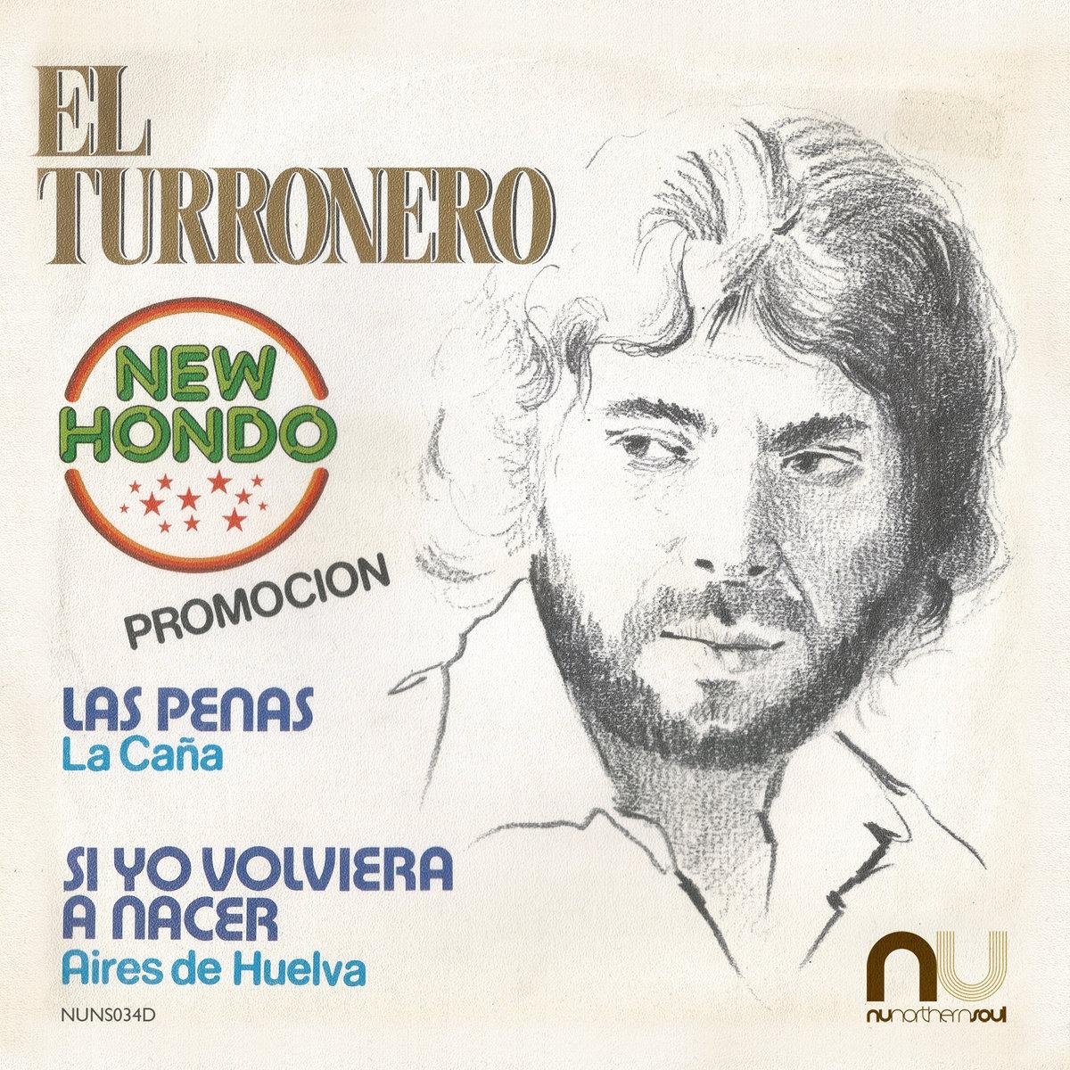 @PhatPhilCooper LISTEN : El Turronero 'New Hondo' Link Thumbnail | Linktree