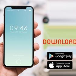 تطبيق زادك للتوصيل والطلب عبر الانترنت