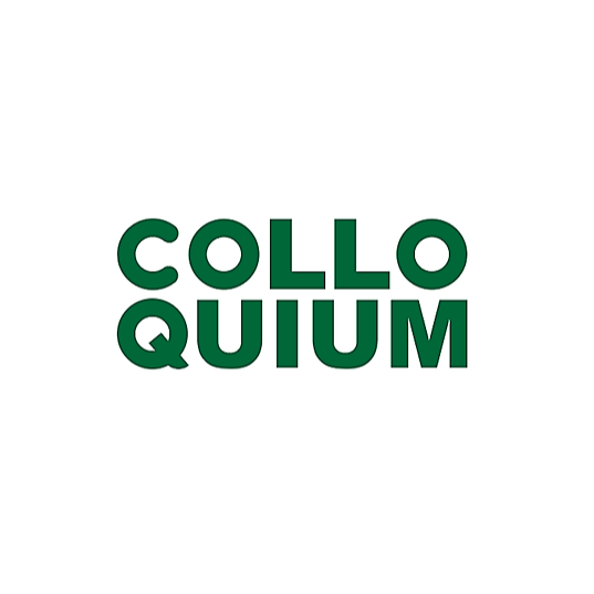@gcmcolloquium Profile Image | Linktree