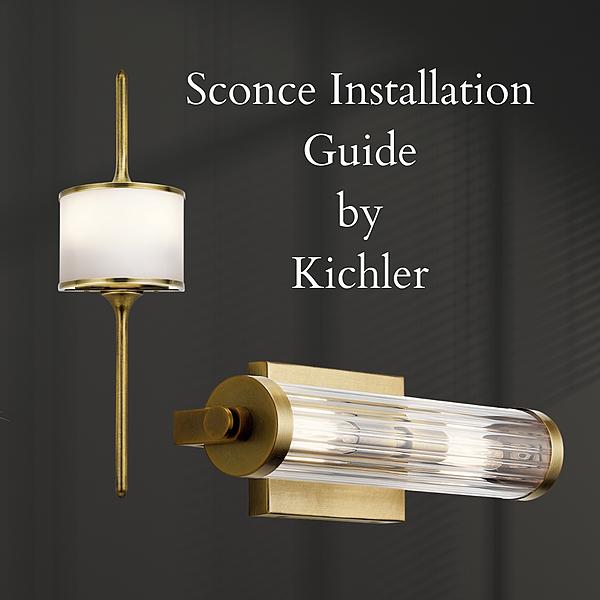 Keidel Sconce Installation Guide Link Thumbnail | Linktree