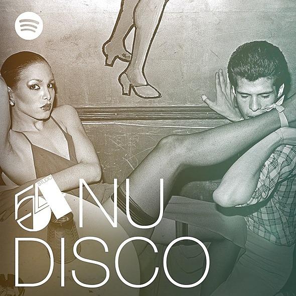 @Studio54music Studio 54 Nu Disco playlist Link Thumbnail   Linktree
