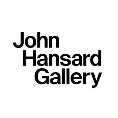 @JohnHansardGallery Profile Image | Linktree