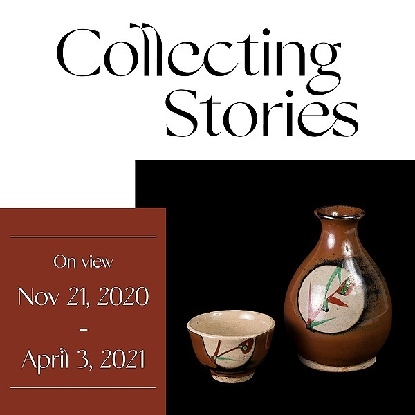 Collecting Stories