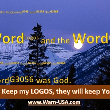 @WarnRadio 👀✨ Do not miss this Post: Logos Word of Truth Link Thumbnail | Linktree