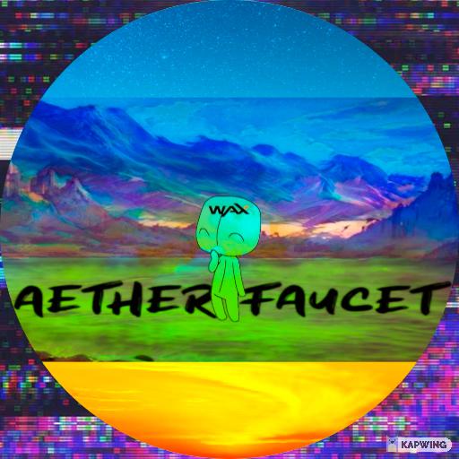 @AetherFaucet Profile Image | Linktree
