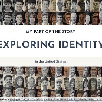 Educate to Empower My Part of the Story: Exploring Identity in the United States Lesson Link Thumbnail | Linktree
