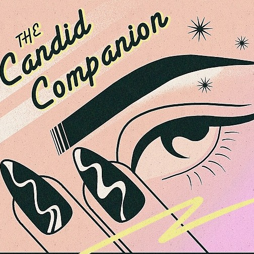 @candidcompanion Profile Image   Linktree