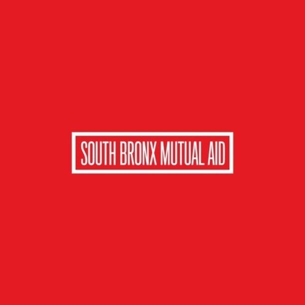 @SouthBronxMutualAid Profile Image | Linktree