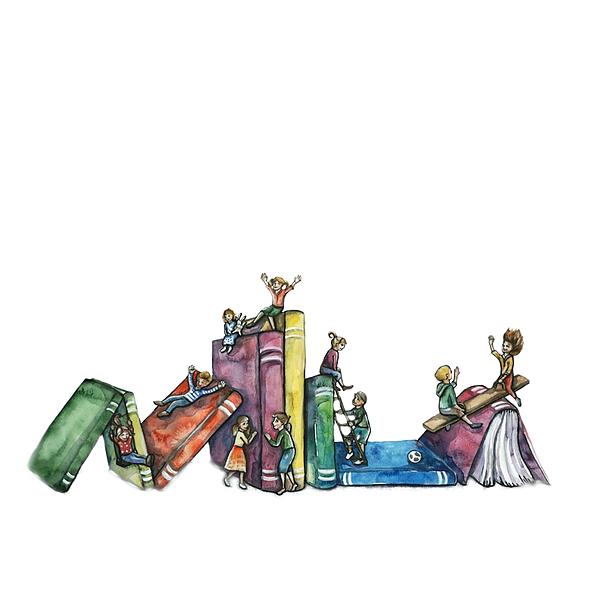 Gullis lästips 📚 Bokaktiviteter Link Thumbnail   Linktree