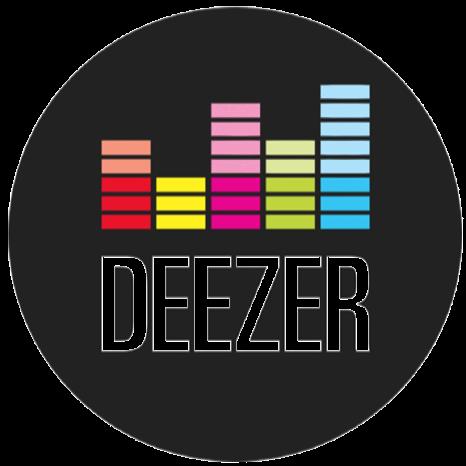 @zubey Deezer Link Thumbnail | Linktree