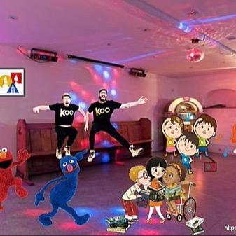 @RebeccaAllgeier Dance Party - Last day of school! Link Thumbnail | Linktree