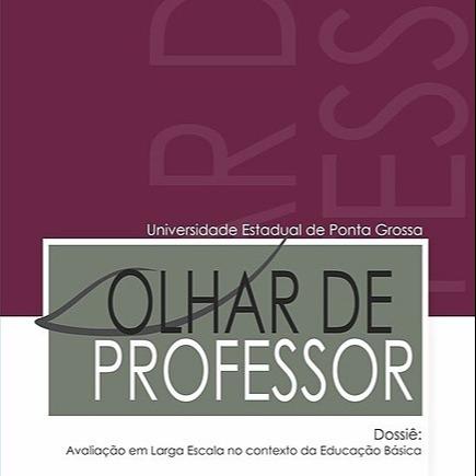 @RevistaOlhardeProfessor Profile Image | Linktree