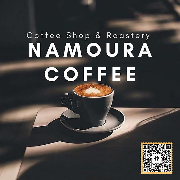 NAMOURA COFFEE Google Bisnis Link Thumbnail | Linktree