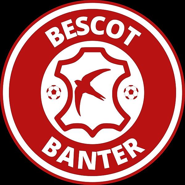 @BescotBanter Profile Image | Linktree