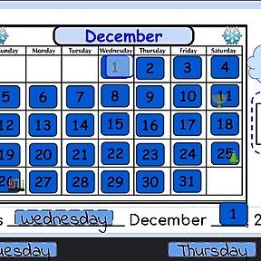 @WinterStorm December Calendar Link Thumbnail   Linktree