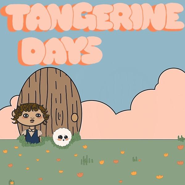 @winegumrecords mini - Tangerine Days EP Link Thumbnail   Linktree