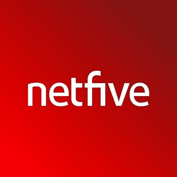 @netfive Profile Image | Linktree