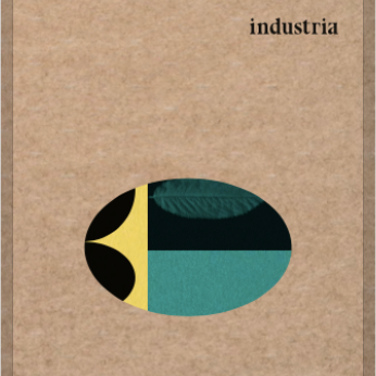 Text, We Industria June 2020 publication