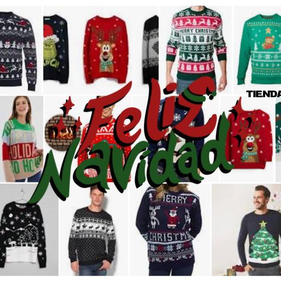 Tienda Online Regalos Frikis Jersey Navidad 2021 Link Thumbnail | Linktree