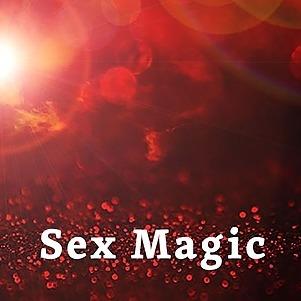 Listen to GG!!!!  SX Magic: Less Doing, More Feeling!