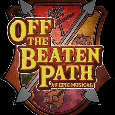Shanna Stoker Off The Beaten Path Musical Link Thumbnail | Linktree