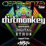 @theritzybor DIRT MONKEY 12.10.21 [Buy Tickets] Link Thumbnail | Linktree