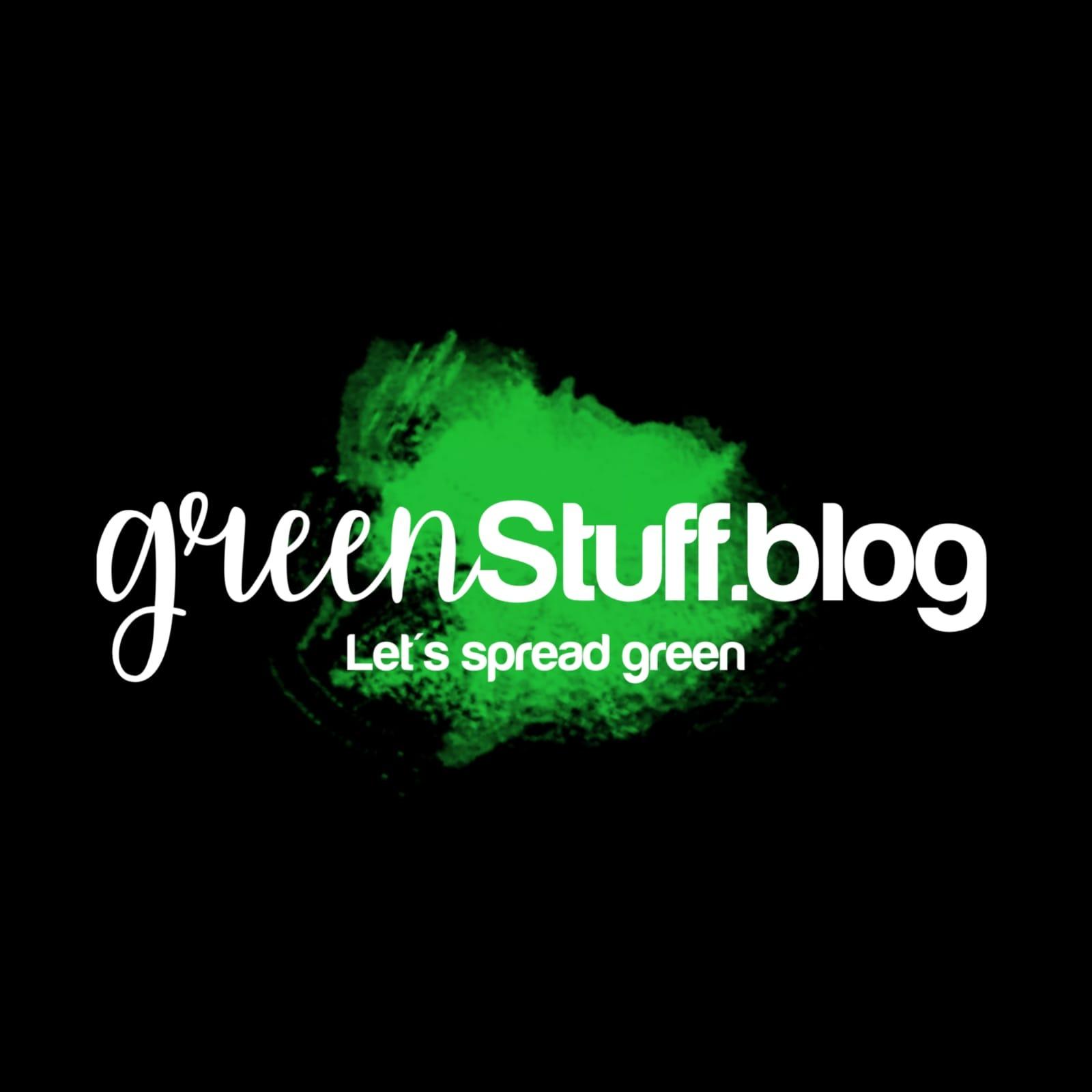 @greenstuff.blog Profile Image | Linktree