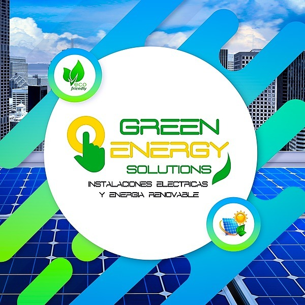 Green Energy Solutions (greenenergygt) Profile Image   Linktree