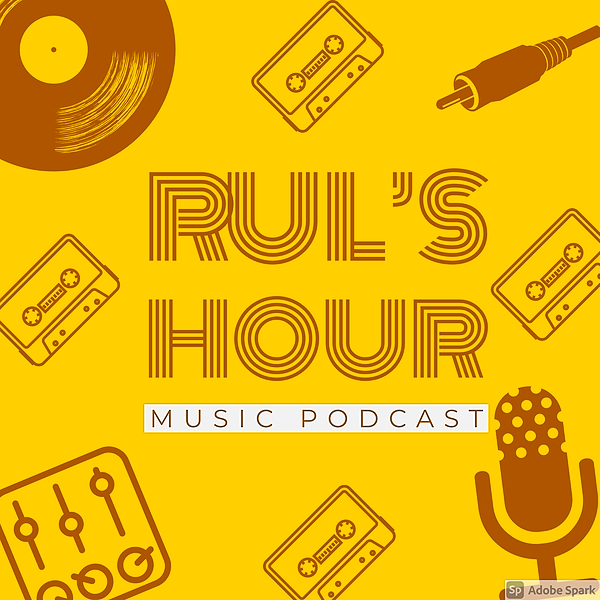 Rul's Hour Music Podcast (rulshour) Profile Image   Linktree