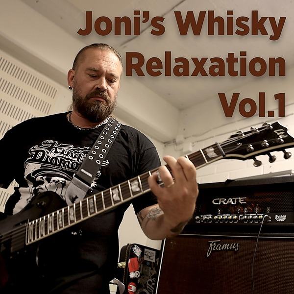 BloodBlind Official Links Joni's Whisky Relaxation Vol.1 - Spotify Playlist Link Thumbnail | Linktree