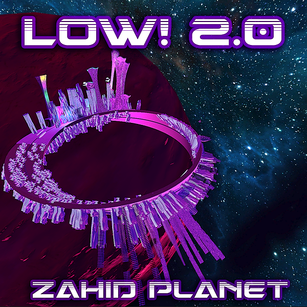 @zahidplanet Low! 2.0 Link Thumbnail | Linktree