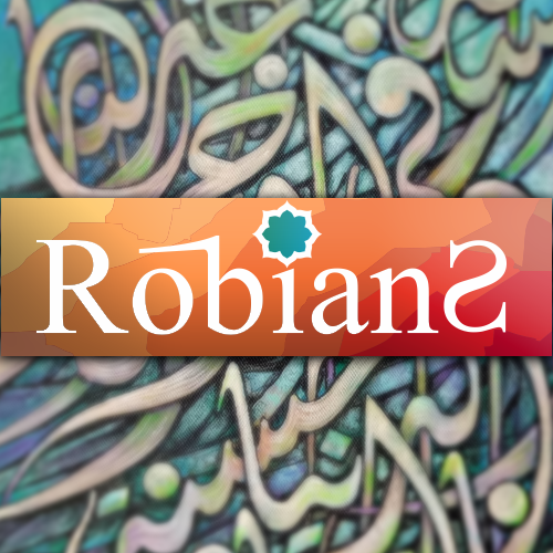 @robians Profile Image | Linktree