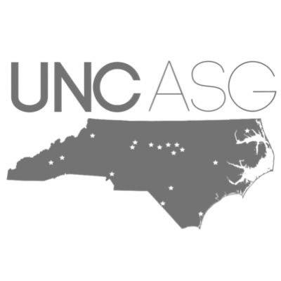 UNC ASG Website