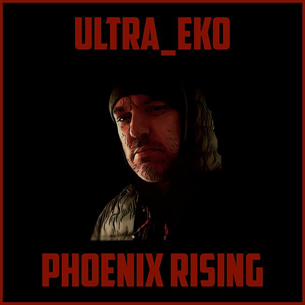 Pre-Save 'Phoenix Rising'