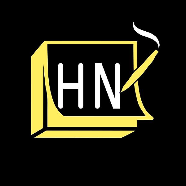 @HiNotesPodcast Profile Image   Linktree
